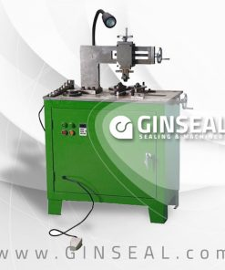 Metal Jacketed Gasket Machine