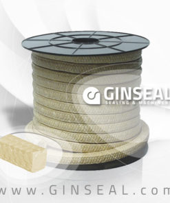 aramid fiber packing