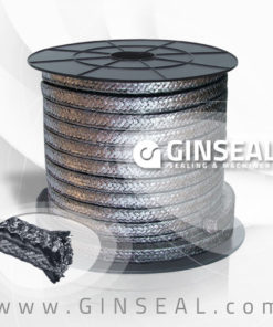 reinforced graphite gasket