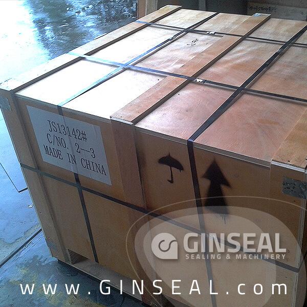 gasket shipment