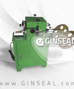 ginseal Metal Shaping Machine